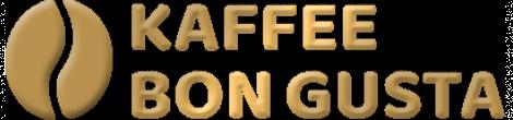 BonGusta der gute Geschmack – Kaffeeraritäten für Firmen und Regionen