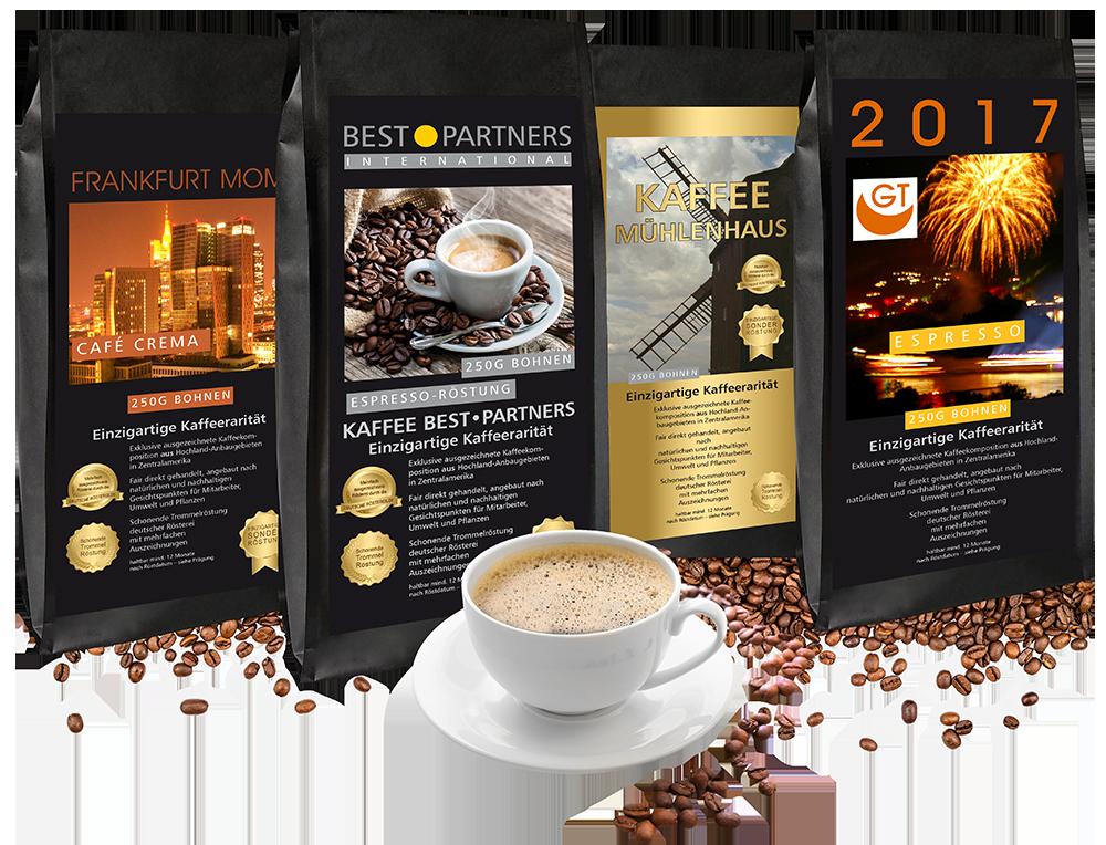Kaffee Bongusta