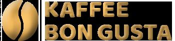 Logo Kaffee Bongusta