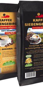 Kaffee Siebengebirge als Filterkaffeeröstung und Espressoröstung