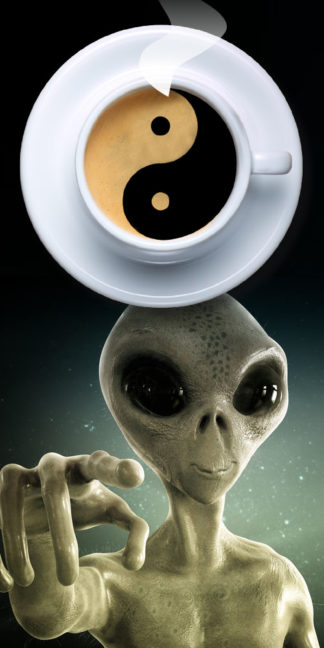 Außergewöhnliche Kaffeesorten