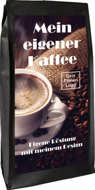 Individuelle Kaffeesorten und Kaffeepräsente für Firmen, Regionen und Events
