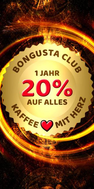 Bongusta Club