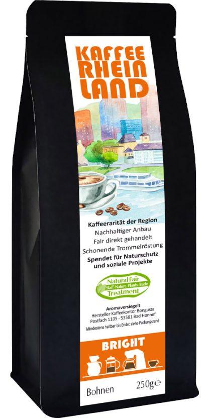 Kaffee Rheinland Kaffee Bohnen